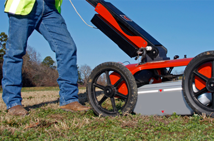 Ground Penetrating Radar Gpr Hydrosave